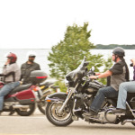 Ride Manitoulin